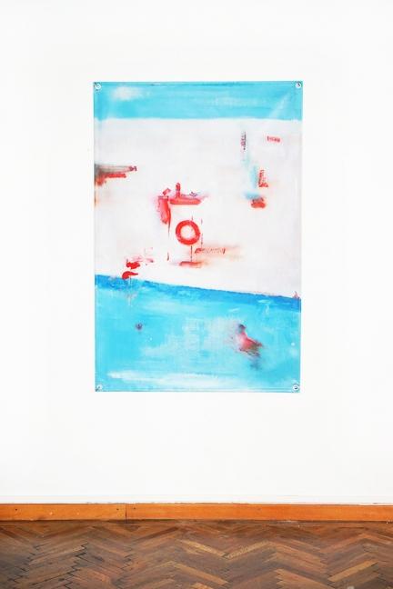 Pool_150x100cm_2017
